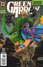 Green Arrow #83 FN; DC | save on shipping - details inside