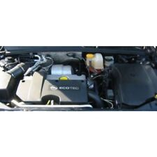 2003 Opel Signum Zafira Astra G Vectra C GTS 2,2 DTI Y22DTR Motor 125 PS