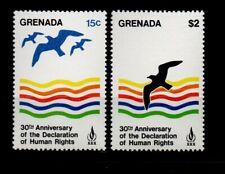GRENADA.  HUMAN RIGHTS   1979 MNH