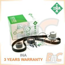 # INA HEAVY DUTY TIMING BELT KIT & WATER PUMP PEUGEOT PARTNER 206 308 1.6