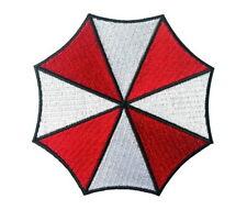 "3.5"" UMBRELLA - Biohazard Resident Evil Costume Cosplay Jacket Iron on Patch"