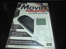Movie Converter for PSP & iPod      pc game