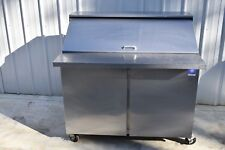 """Mccall St-45-3 45"""" Refrigerated Prep Table"""