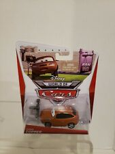Disney Pixar Cars CORA COPPER  1:55 New 2014 FREE COMBINED SHIPPING *****