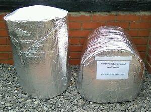 INSULATED CASK JACKET cooler real ale lager beer keg barrel extractor or gantry