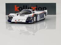 SPARK 0923 Porsche 962 Rothmans n°1 Winner Le Mans 1986 1.43 NB