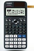 CASIO FX 991EX CLASSWIZ SCIENTIFIC CALCULATOR UK SELLER