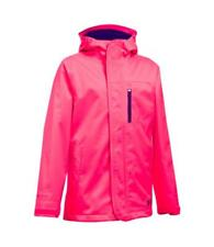 UNDER ARMOUR Girls' ColdGear® Infrared Gemma 3-in-1 Jacket Youth sz X-Large