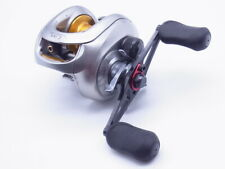 07 Shimano Metanium Mg7 Left Handle Baitcasting Reel Very Good+
