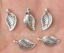 100pcs Tibetan Silver Heart Loose Spacer Bead Charm Jewelry Finding  6mm A3557