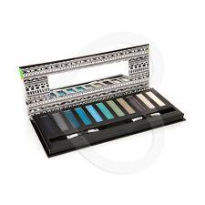 Technic Fashionista Eye Shadow Palette Glitter Shimmer Set A