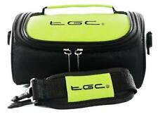 Étuis, housses et sacs verts pour jeu vidéo et console Nintendo 3DS