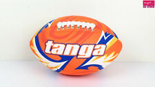 Orange Tanga Beach Ball Football Lightweight Swimming Pool Party Toys GEM0322