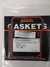 HARLEY TRANSMISSION GASKET TOP COVER '00 TO '06 JAMES GASKETS