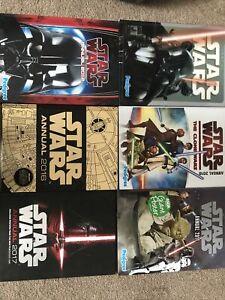 Star Wars Annual Bundle