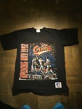 Vintage Baltimore Orioles Opening Day 1992 Nutmeg Mens Large
