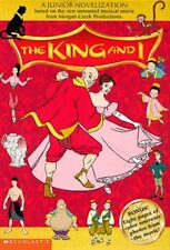 The King and I: Junior Novelization