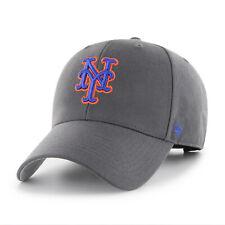 MLB New York Mets Ny Casquette Basecap de Baseball MVP Anthracite 192309017237