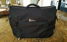 Titleist Professional Messenger Bag Black NEW without tags