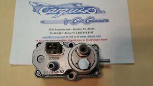 1980-1983 Porsche  3.0SC & 1979 Turbo Warm Up Regulator Part# 91160610505