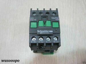 1PC NEW  LC1E1210CC5N LC1-E1210CC5N AC36V Contactor