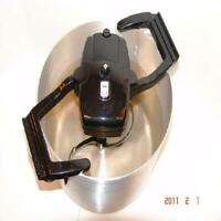 Cooking Automatic Pot Stirrer Electric Kitchen Appliance Food Adjustable Mixer