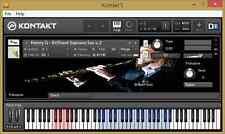 Kenny G Brilliant Soprano- Kontakt Sample(Mark VI)