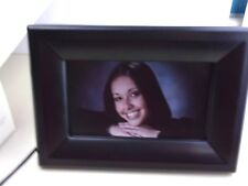 Westinghouse 7-Inches Wide  LCD Digital Photo Frame