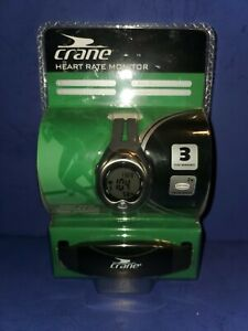 Crane Heart Rate Monitor 90630