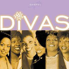 ~COVER ART MISSING~ Various Artists CD Gospel: Divas