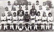 PLYMOUTH ARGYLE FOOTBALL TEAM PHOTO>1976-77 SEASON