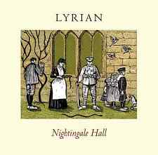 Nightingale Hall by Lyrian (Genesis? Marillion? Floyd? Tull? Yes!)