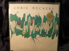 Chris Beckers - Same