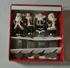 """LEMAX 32126 /""""Costumed Dogs/"""" NEW Christmas Village Winter model"""