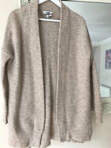 Nicole Farhi cardigan wool size medium