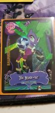 RARE My Little Pony The Mane-iac Foil Trading Card BronyCon 2014 Exclusive #PP8