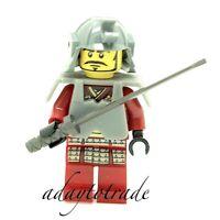 LEGO Collectable Mini Figure Series 3 Samurai Warrior - 8803-4 COL035 R1035