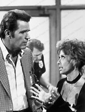 8x10 Print James Garner Rita Moreno Rockford Files 1968 #2016409