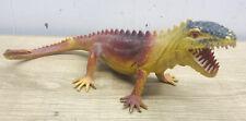 Rare Vintage 1980 Imperial Lizard Monster Dinosaur Creature Hong Kong Figure Toy