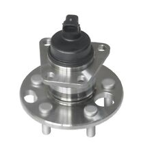 REAR Wheel Hub & Bearing Assembly ABS for Buick Cadillac Chevy Olds Pontiac