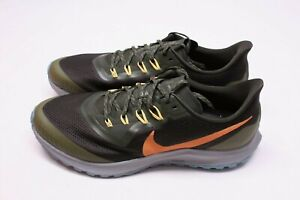 Nike Air Zoom Pegasus 36 Trail Men's Running Shoes, Size 7, AR5677 303