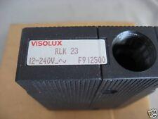 Visolux RLK 23 Photoelectric Sensor  new