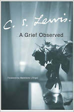 USED (VG) A Grief Observed by C. S. Lewis