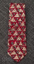 Rockabilly 1980s Vintage Ties