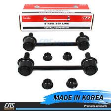 CTR Stabilizer Bar Link REAR for 10-15 Hyundai Tucson Sportage AWD 555302S200