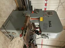 Doall Vertical Band Metal Cutting Band Saw Used