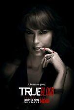 POSTER TRUE BLOOD VAMPIRES VAMPIRI SEASON 1 2 3 DVD #12