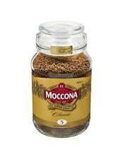 MOCCONA CLASSIC MEDIUM ROAST COFFEE 400G