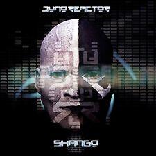 JUNO REACTOR Shango CD 2000
