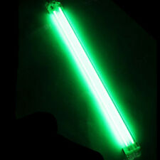 "2 Piece Car Green Undercar Underbody Neon Kit Lights CCFL Cold Cathode 6"" Sales"